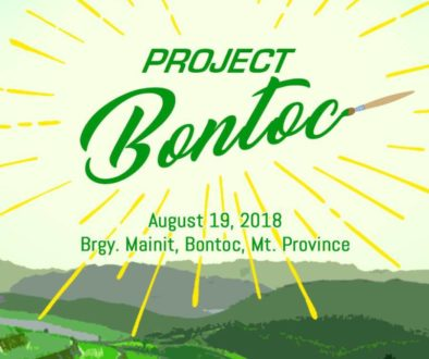 bontoc arts for the children